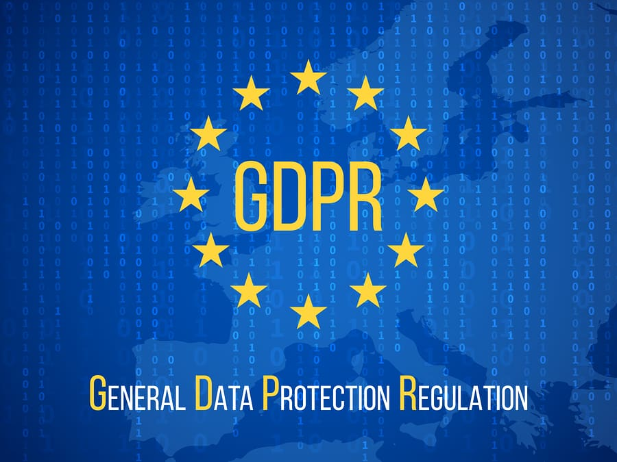 GDPR-general-data-protection-regulation. Internet-business-safety.