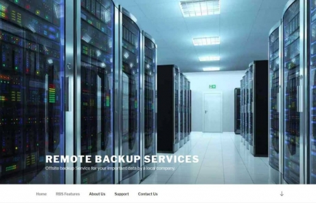 Remote Backup Services - Offsite Backup