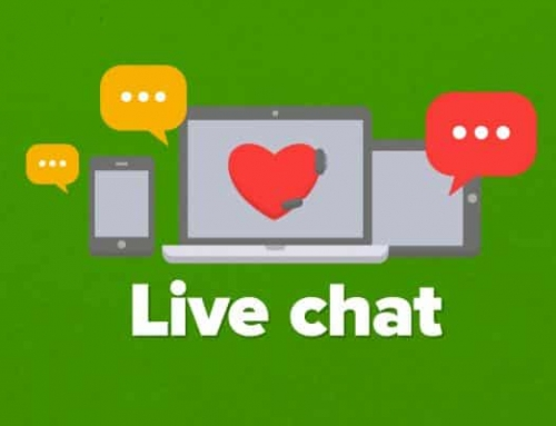 Why Live Chat Is So Important Now