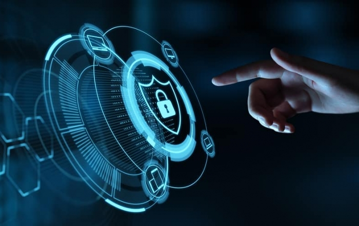 Data Protection Cyber Security Privacy Business Internet Technology