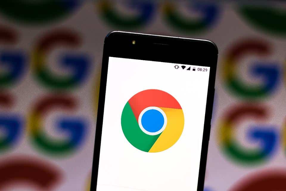Google has warned Chrome 79 has a serious problem which can lose user data
