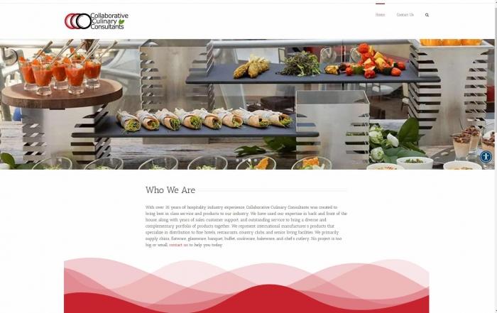 Collaborative Culinary Consultants