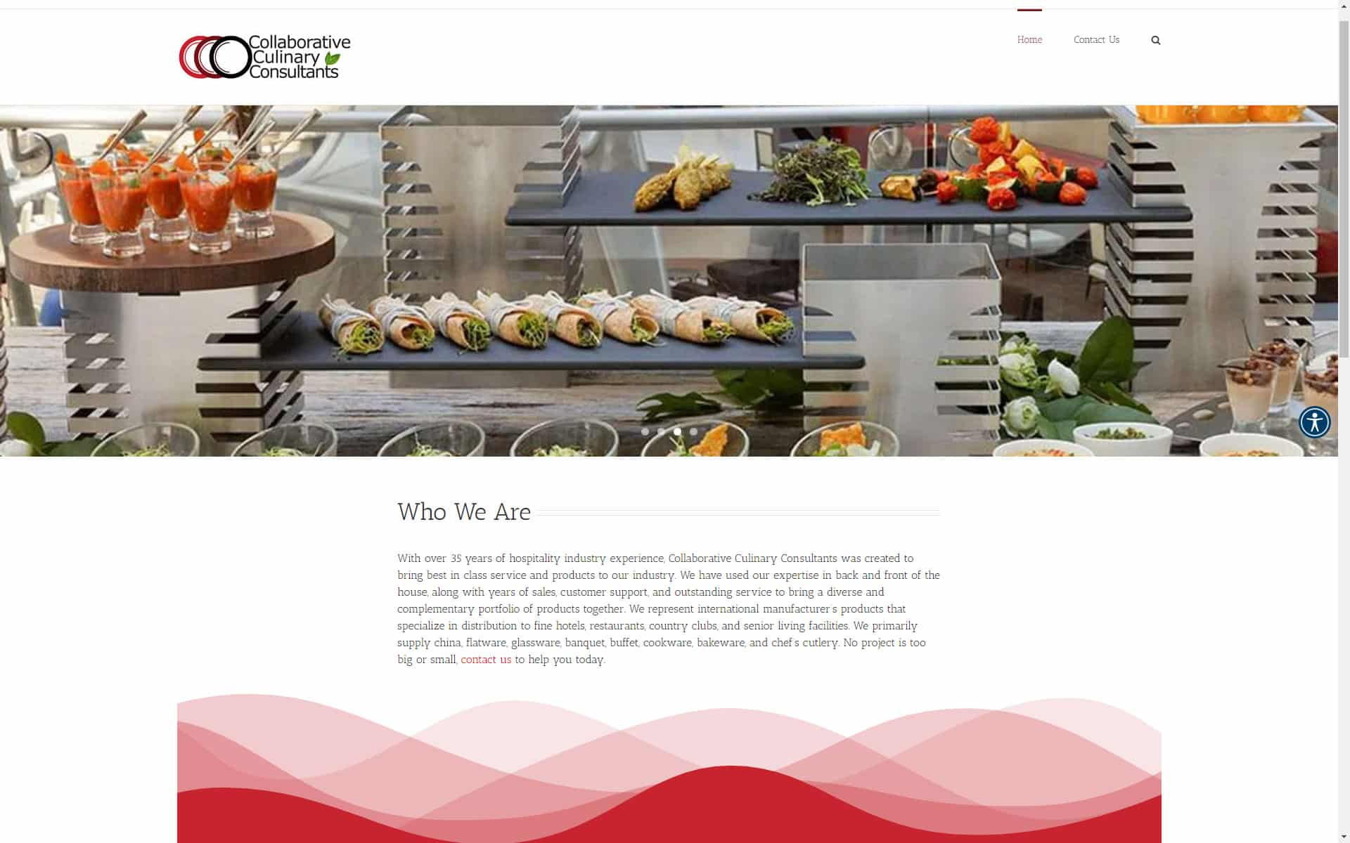 Collaborative Culinary Consultants