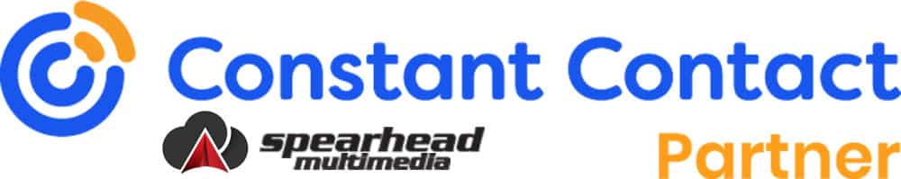 Spearhead Multimedia is a Constant Contact Partner.