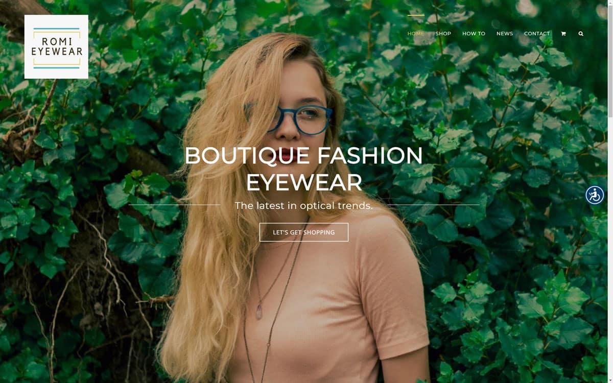 Romi-eyewear
