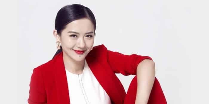 Binance co-founder and CMO Yi He