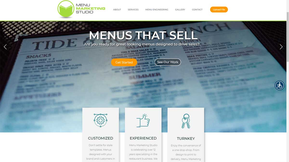 menu-marketing-studio-website