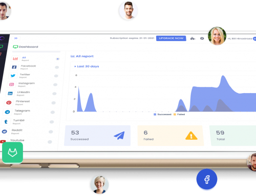 This Simple Tool Makes Managing and Growing Your Facebook, Instagram, and YouTube Accounts a Breeze
