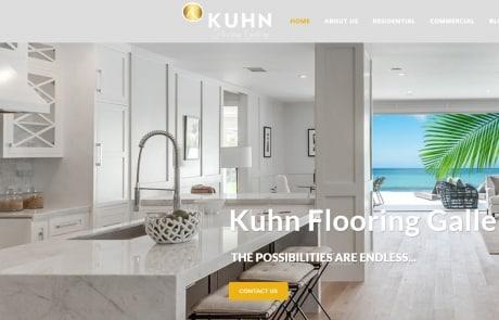 Kuhn Flooring Gallery