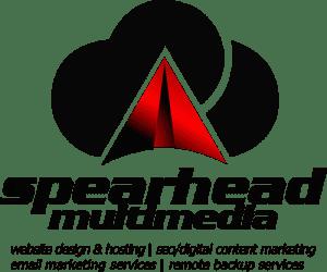 spearhead-multimedia-website-design-and-hosting-logo