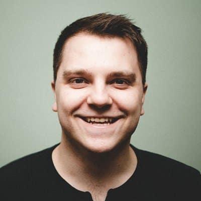 Joshua Hardwick
