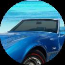 Corvette Corral Avatar